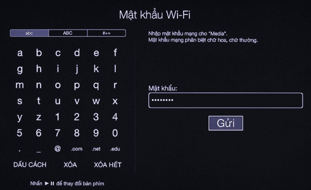 nhap mat khau wifi