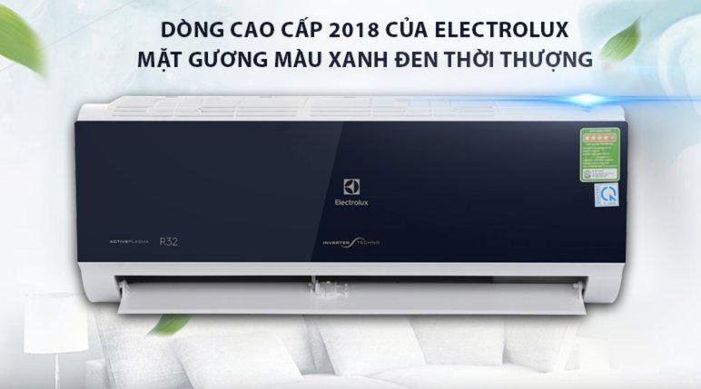 dieu hoa Electrolux Inverter 1 HP ESV09CRO-D1