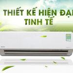 Vì sao máy lạnh Toshiba lại tiết kiệm điện năng tốt đến vậy?